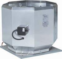 Вентилятор крышный Systemair DVV 400D4-6/F600