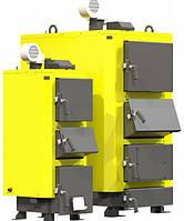 Твердотопливные котлы KRONAS UNIC New 35 кВт (Польша - Украина)