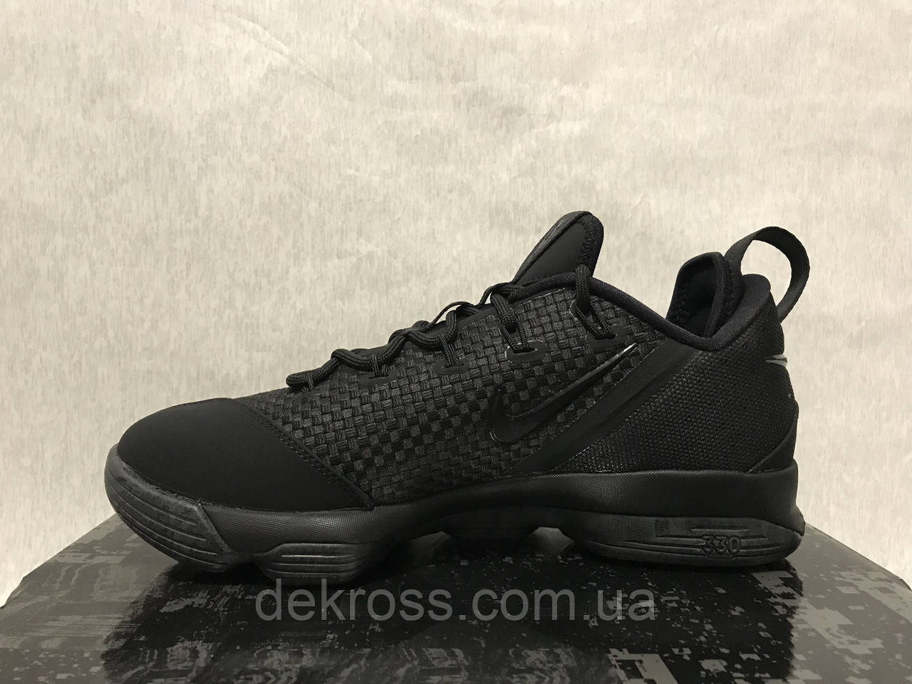 170f698f6ae Кроссовки баскетбольные Nike LeBron 14 Low Оригинал 878636-002 ...