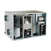 Приточно-вытяжная установка Вентс ВУТ Р 400 ВГ ЕС