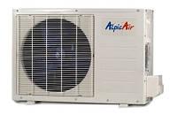 Компрессорно-конденсаторный блок AlpicAir AOU-140HPS3 14кВт