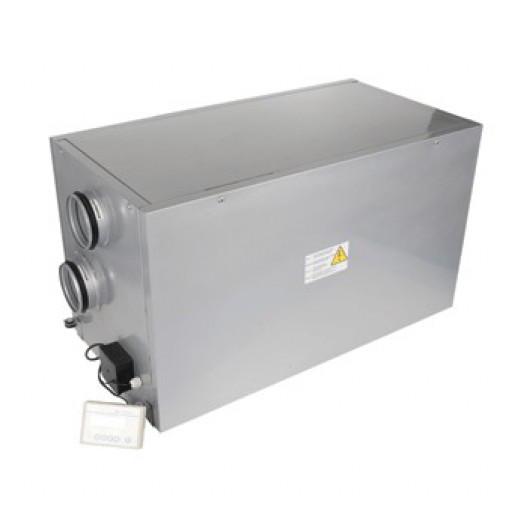 Приточно-вытяжная установка Вентс ВУТ 300-1 ЭГ ЕС
