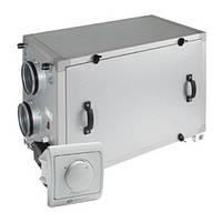Приточно-вытяжная установка Вентс ВУТ 600 Г ЕС