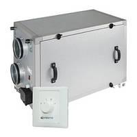 Приточно-вытяжная установка Вентс ВУТ 600 Г