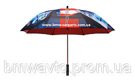 Зонт-трость Porsche Umbrella XL, Martini Racing Collection