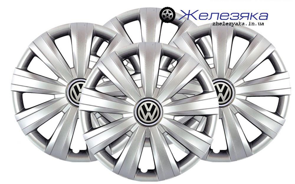 Колпаки на колеса R15 SKS/SJS №328 Volkswagen