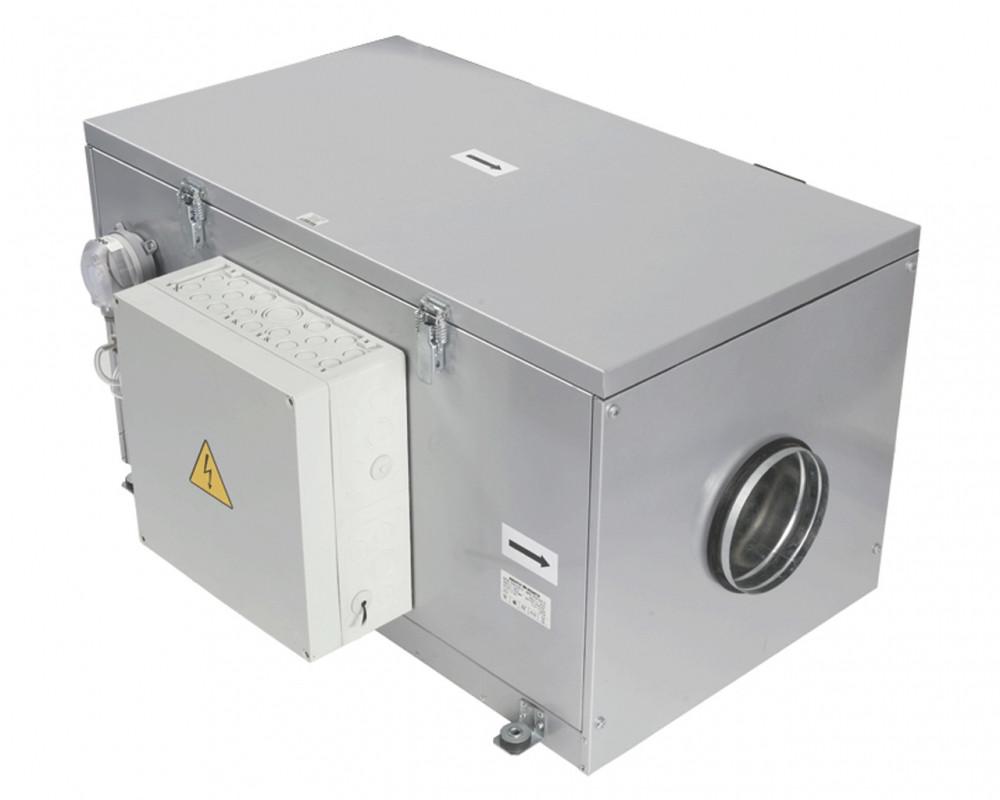 Приточная установка Вентс ВПА 150-2,4-1