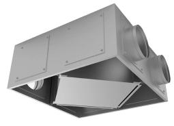 Теплоутилизатор пластинчатый ССК ТМ C-PKT-K-100