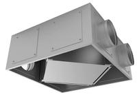 Теплоутилизатор пластинчатый ССК ТМ C-PKT-K-125