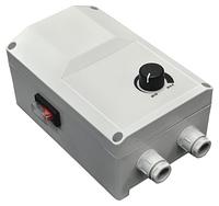 Регулятор скорости тористорный Вентс РС-3,0-Т