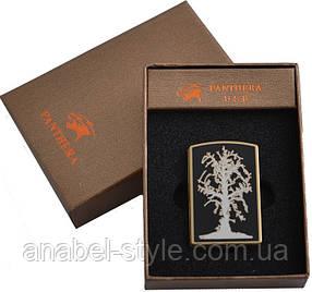 Подарочная USB зажигалка №4545 Код 117896