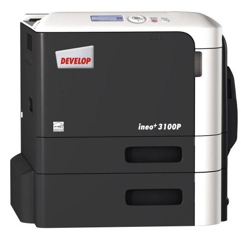 Принтер DEVELOP ineo+ 3100P