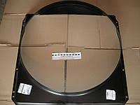 Кожух вентилятора с накладками (диффузор) 53205-1309010