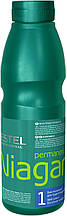 Био-перманент №1 для био-завивки трудно поддающихся волос Niagara Estel