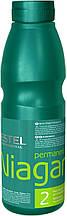 Био-перманент №2 для био-завивки нормальных волос Niagara Estel