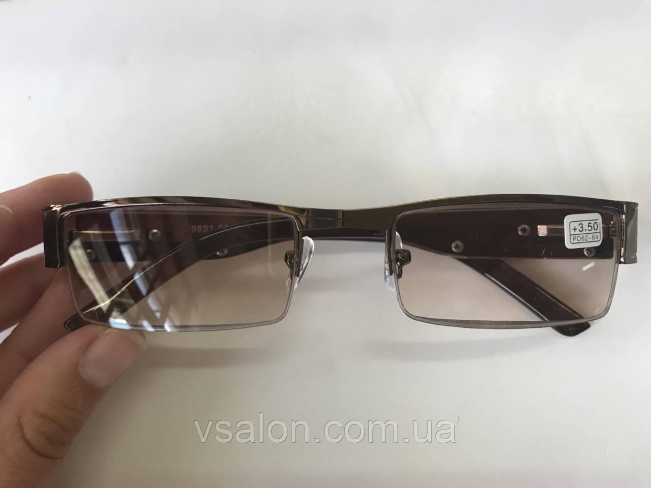 Очки для зрения мужские 005