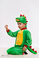 "Новогодний костюм для ребёнка ""Дракон"" (мальчик)"