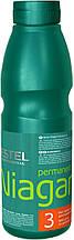 Био-перманент №3 для био-завивки окрашенных волос Niagara Estel