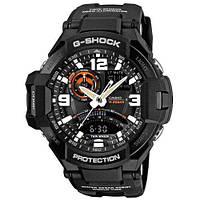Оригинальные часы Casio G-shock GA-1000-1AER Power Bank ERGO В ПОДАРОК