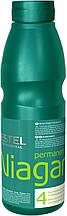 Био-перманент №4 для био-завивки обесцвеченных и поврежденных волос Niagara Estel