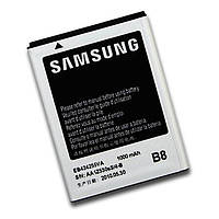 Батарея (акб, аккумулятор) EB424255VU для телефонов Samsung (1000 mAh), оригинал