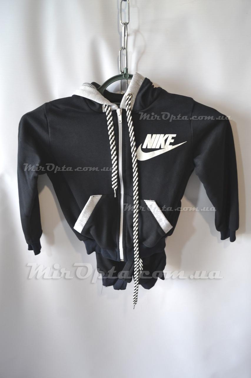02fc5154 Детский спортивный костюм (трикотаж) Nike (р. 28 - 34) купить оптом ...