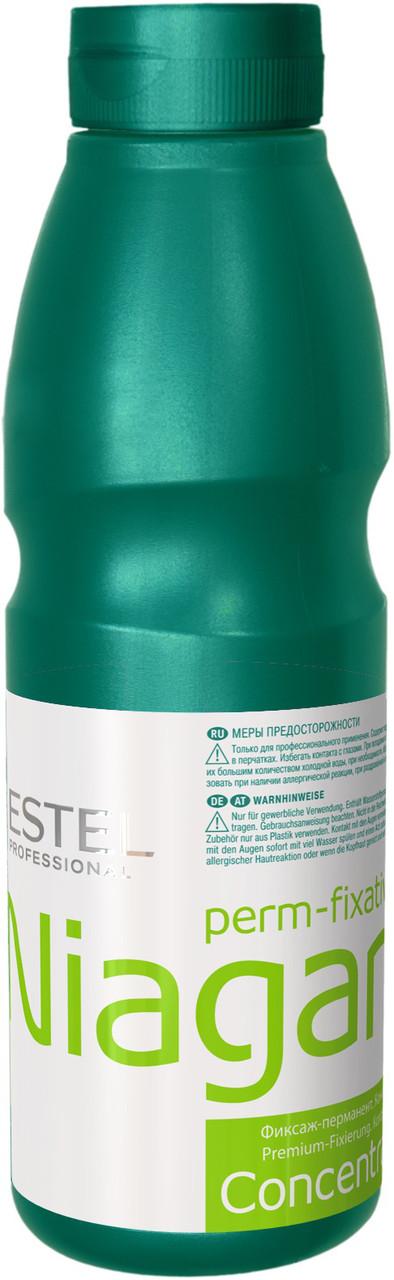 Фиксаж-перманент для био-завивки волос Niagara Estel