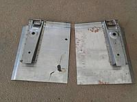Панель пола переднего (днище салона) с поддомкратником ВАЗ-2101,2103,2104,2105,2106,2107 левая или правая