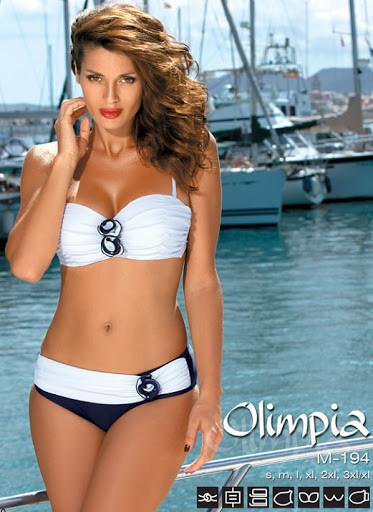 Купить женские купальники Марко (Польша) d05a453dd7574