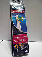 Oral-b FLOSS ACTION 3шт