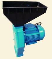 Зернодробилка Эликор 1 , исполнение 2 - зернодробилка