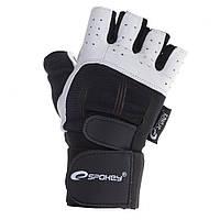 Перчатки для спорта Spokey Guanto (original)
