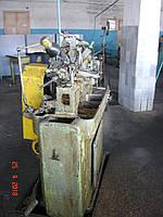 Одношпиндельный токарный автомат продольного точения 1А12В
