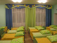 Текстиль для детских садов и школ