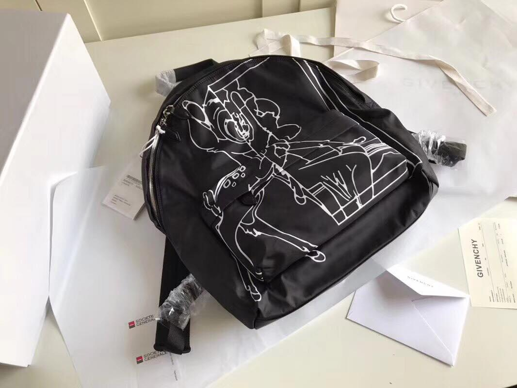 Рюкзак женский Givenchy