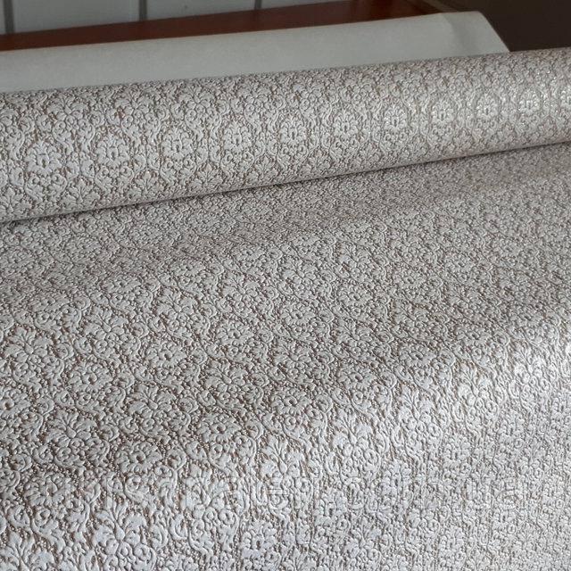 Обои Мускат 2 3594-12 виниловые на флизелиновой основе ширина 1.06,в рулоне 5 полос по 3 метра.