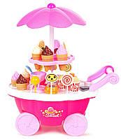 Детский игровой набор магазин-кондитерская с аксессуарами