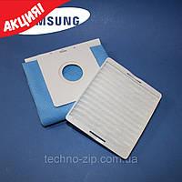 Комплект. Мешок и фильтр для пылесоса Samsung