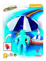 Парашютист Затяжной прыжок (синий), Simba