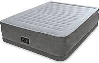 Надувная двухместная кровать Intex 64414