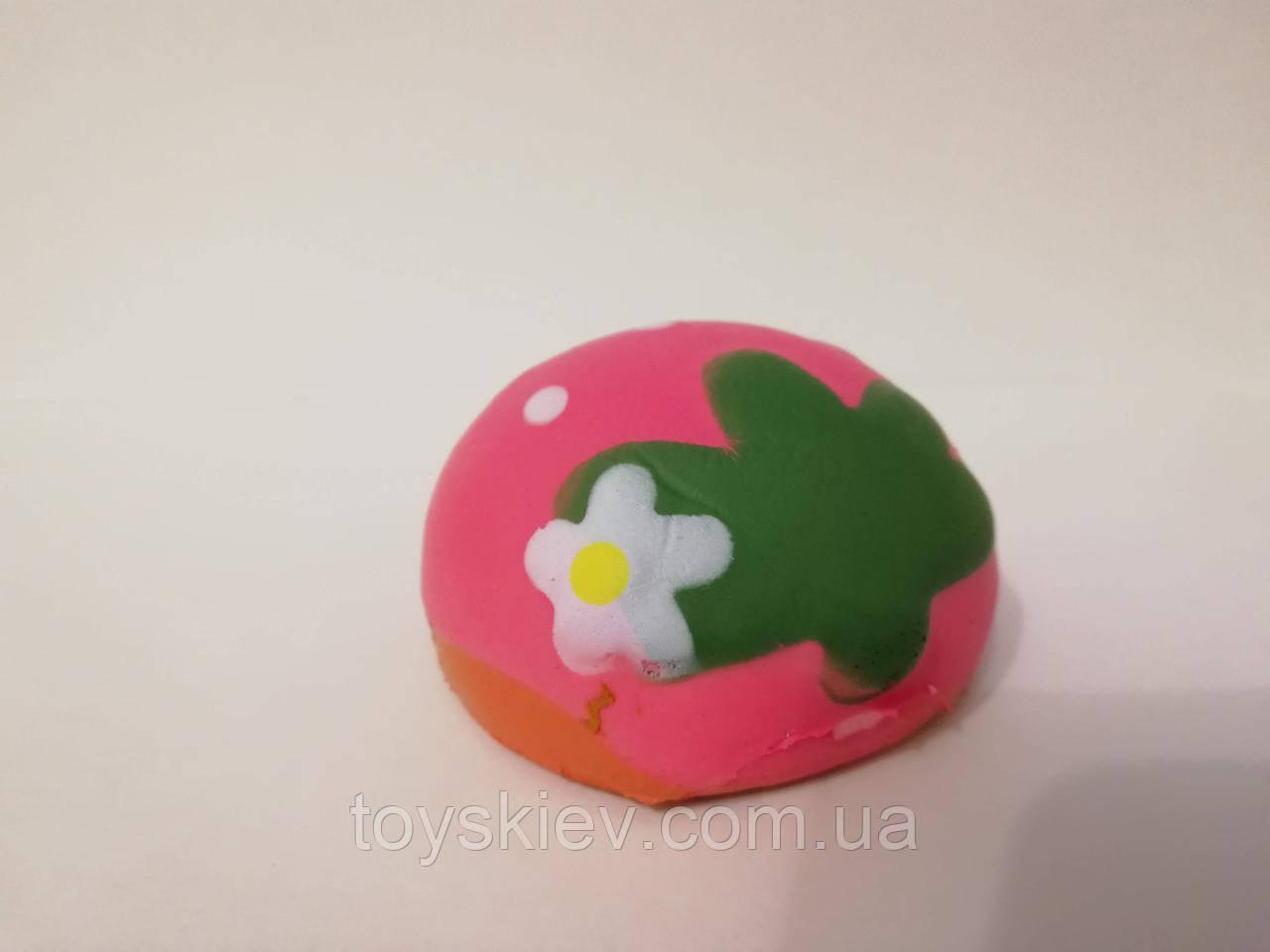 Сквиши SQUISHY Печенье Сквиш Антистресс игрушка ароматная маленькая
