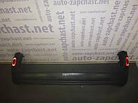 Бампер задний (Универсал) Renault Kangoo II new 08-12 (Рено Кенго 2), 8200436722