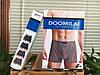 Мужские боксеры стрейчевые из бамбука  Марка  «DOOMILAI» Арт.D-01109, фото 2