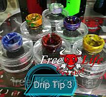 Drip tips 3