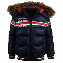 Куртка для мальчика GLO-Story 6496, фото 2