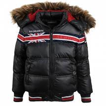 Куртка для мальчика GLO-Story 6496, фото 3