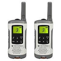 Радиостанция портативная Motorola TLKR T50