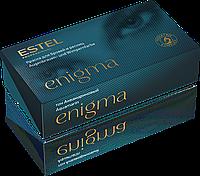 Фарба для брів і вій Estel ENIGMA аквамариновий