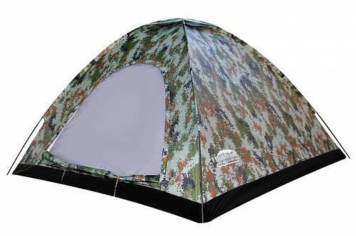Палатка Kilimanjaro SS-AT-112-3 четырёхместная