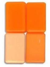 Пигмент для мыла Оранжевый Швейцария